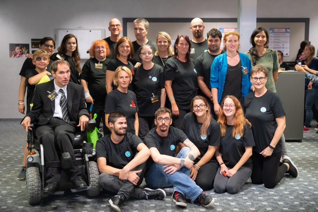Inclusion24 Team