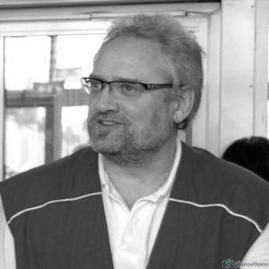 Dieter Leitgeb