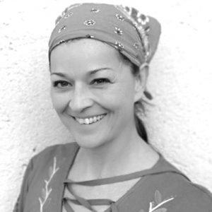 Sabine Novotny